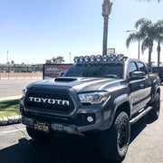 GRAVITY® LED PRO6 LED LIGHT BAR