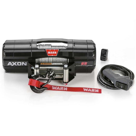 Warn Axon 55/55-S Powersport Winch