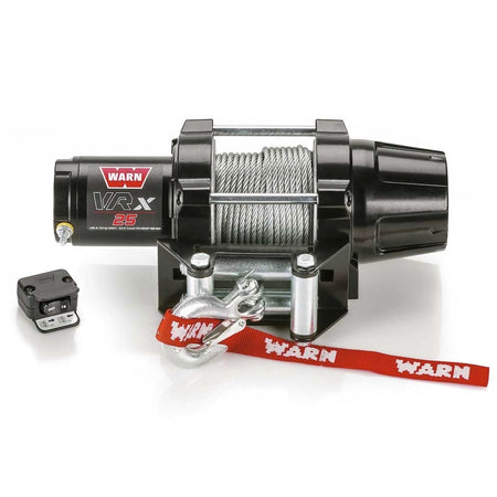 Warn VRX 25/25-S Powersport Winch