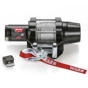 Warn VRX 35/35-S Powersport Winch