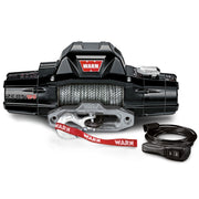 Warn ZEON 12/12S Winch