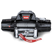 Warn ZEON 8/8S Winch