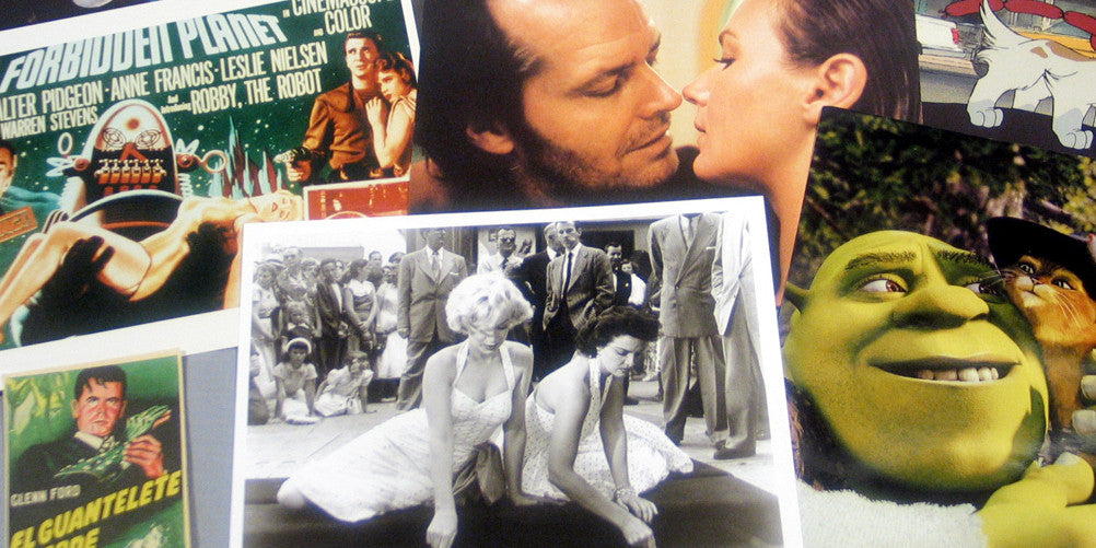 Photo, poster, lobby card, movie stills from Movie Fan Collectibles