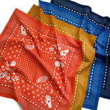 ruby star society bandanas