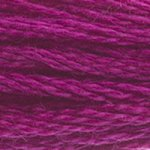 Embroidery Floss - 917