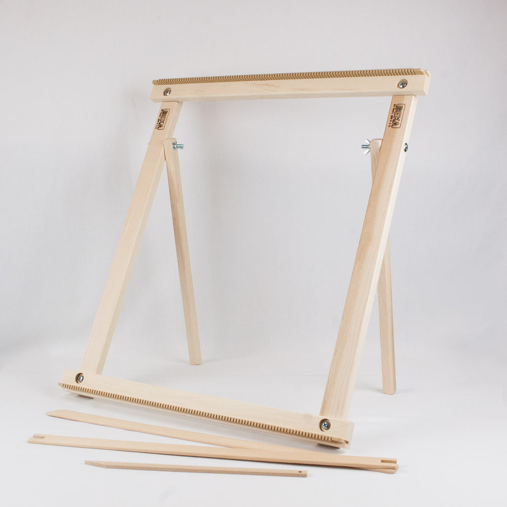 "20"" Frame Loom with Stand"