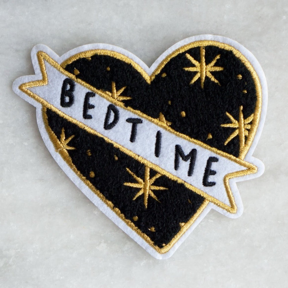 Bedtime Patch