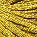Metallic Embroidery Floss - E3852