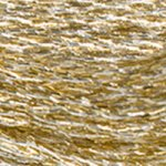 Metallic Embroidery Floss - E677
