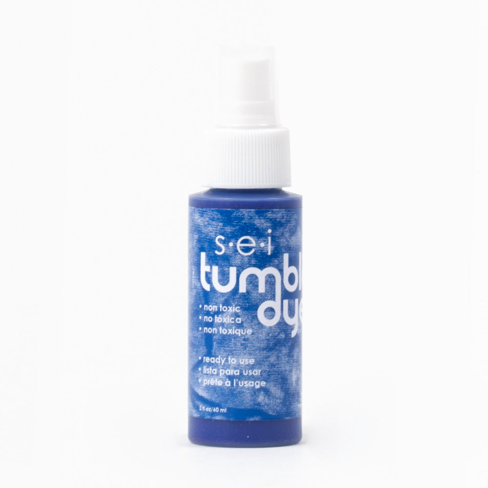 Tumble Dye Craft & Fabric Spray - 2oz