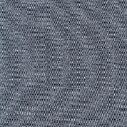Chambray Union by Robert Kaufman in Indigo