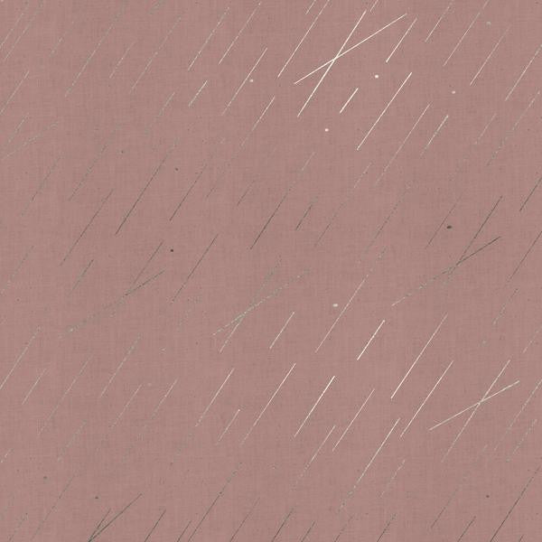 Raindrop Precipitation by Cotton + Steel