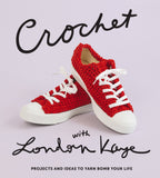 Book Launch Party: The Knit Vibe by Vickie Howell and Crochet with London Kaye! (FREE!)