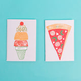 Happy Foods Notebooks