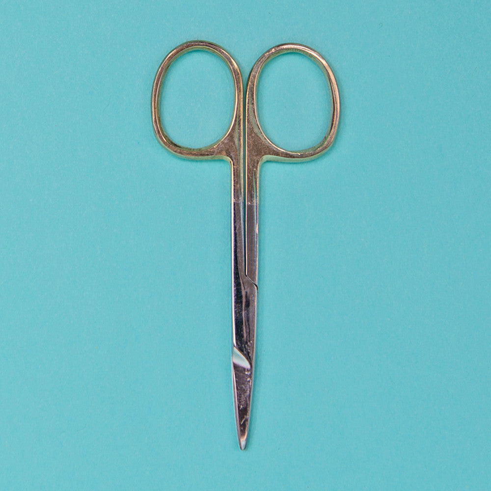 Ultra Fine Embroidery Scissors 3.5""