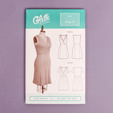 Wren Dress Pattern