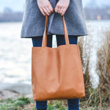 Sew a Leather Tote Kit