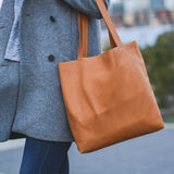 Sew a Leather Tote Workshop