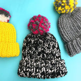 Knitting 102: Make a Hat