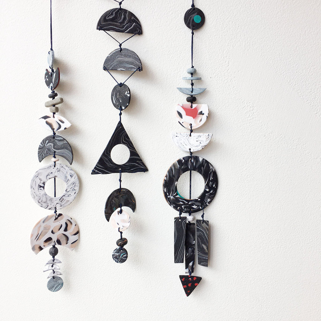 Clay Wall Hanging Workshop