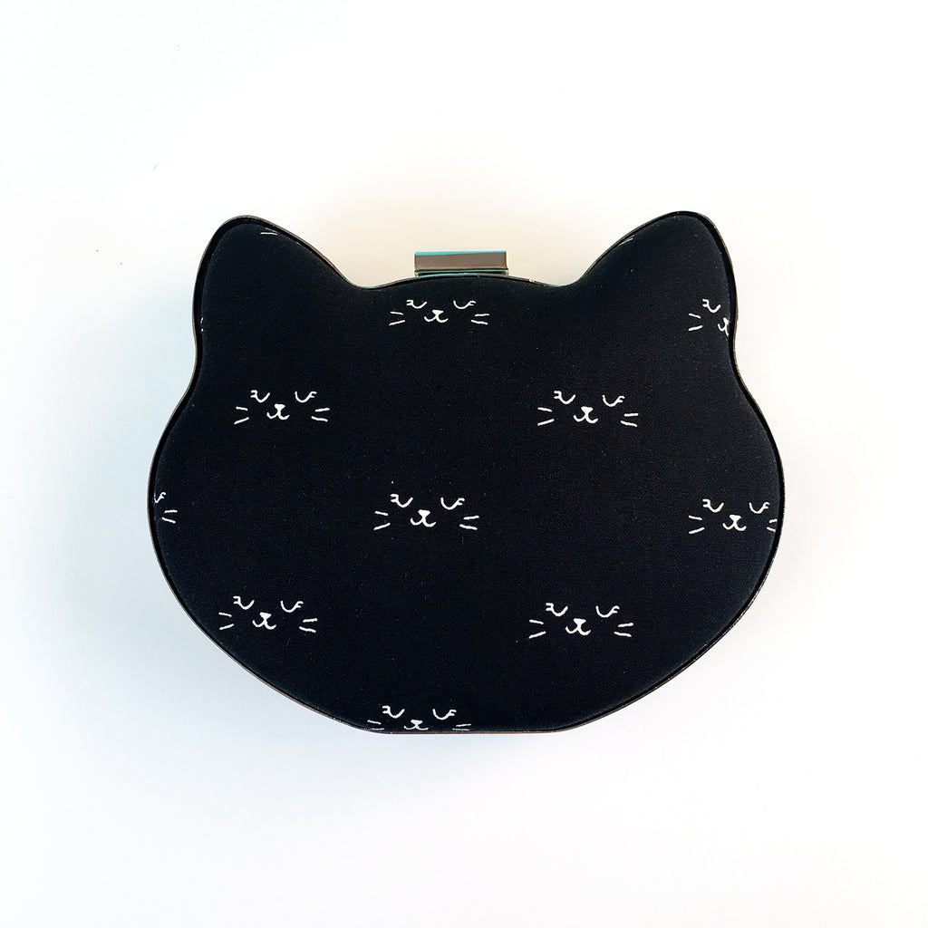 Catlady Clutch Kit - The Black Cat