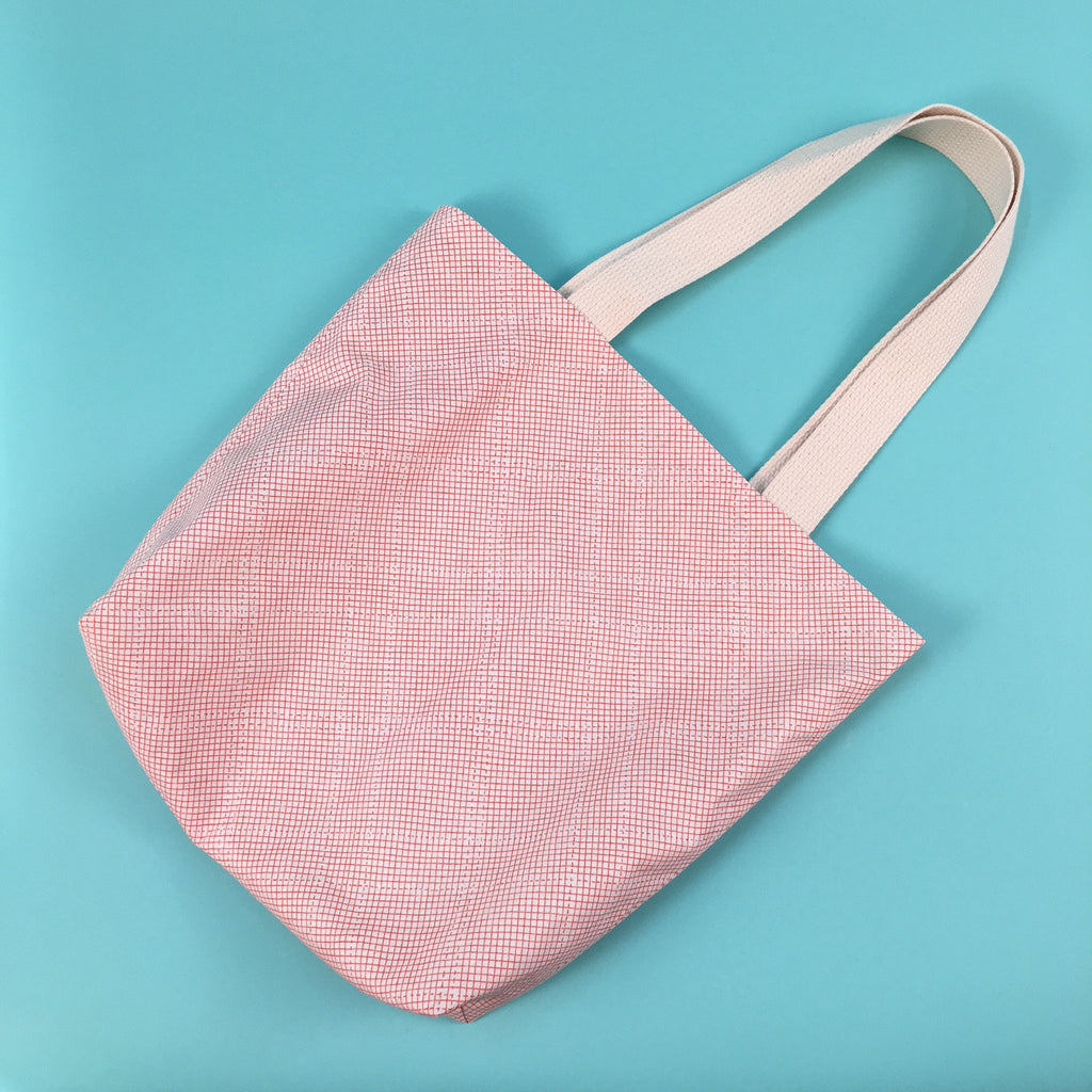 Sewing 101: Tote Bag