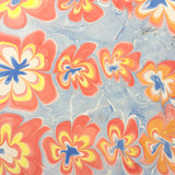Fabric Marbling Workshop