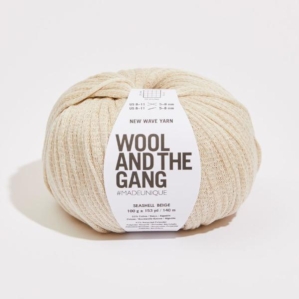 New Wave Yarn