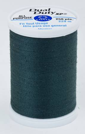 Dual Duty XP All Purpose Thread #5980 Scotts Green
