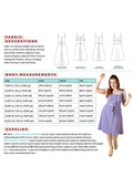 Seren Sundress Pattern