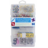 Quilting Solutions Premium Quilting Supply Kit