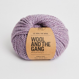 Wool and the Gang Lil' Heal the Wool