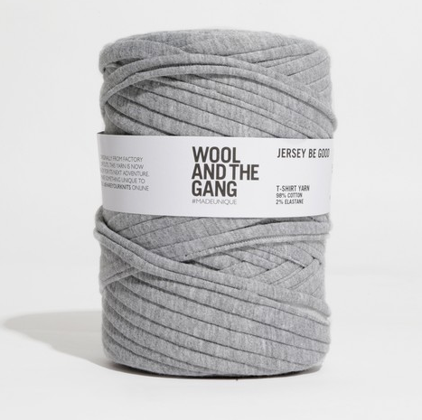 Wool and the Gang Jersey Be Good