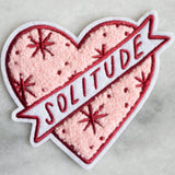 Solitude Patch