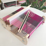 Rigid Heddle Loom Weaving Workshop