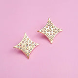 Sparkles Lapel Pin Set