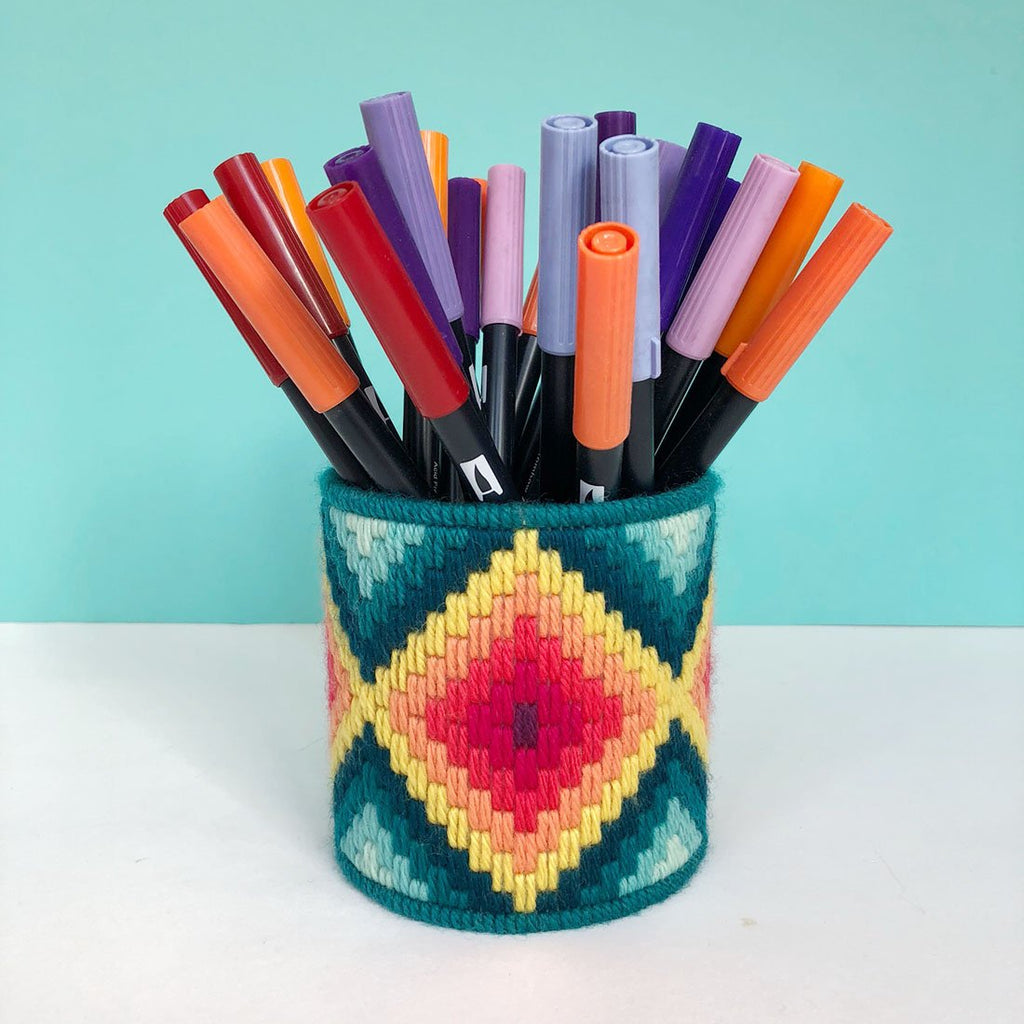 Go Your Own Way Vase Kit