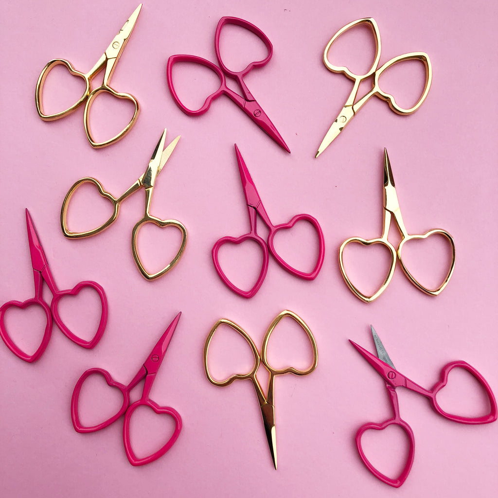 Little Love Scissors