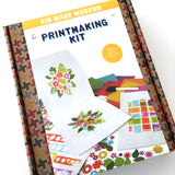 Printmaking Kit