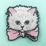 Pussy Power Patch