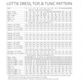 VIRTUAL WORKSHOP: Sew a Lottie Dress