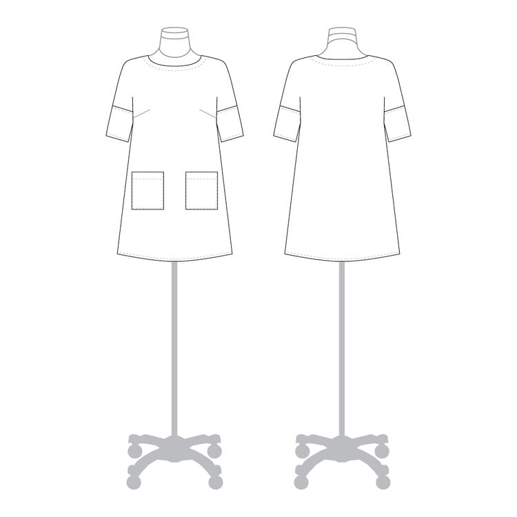 Lottie Dress Pattern