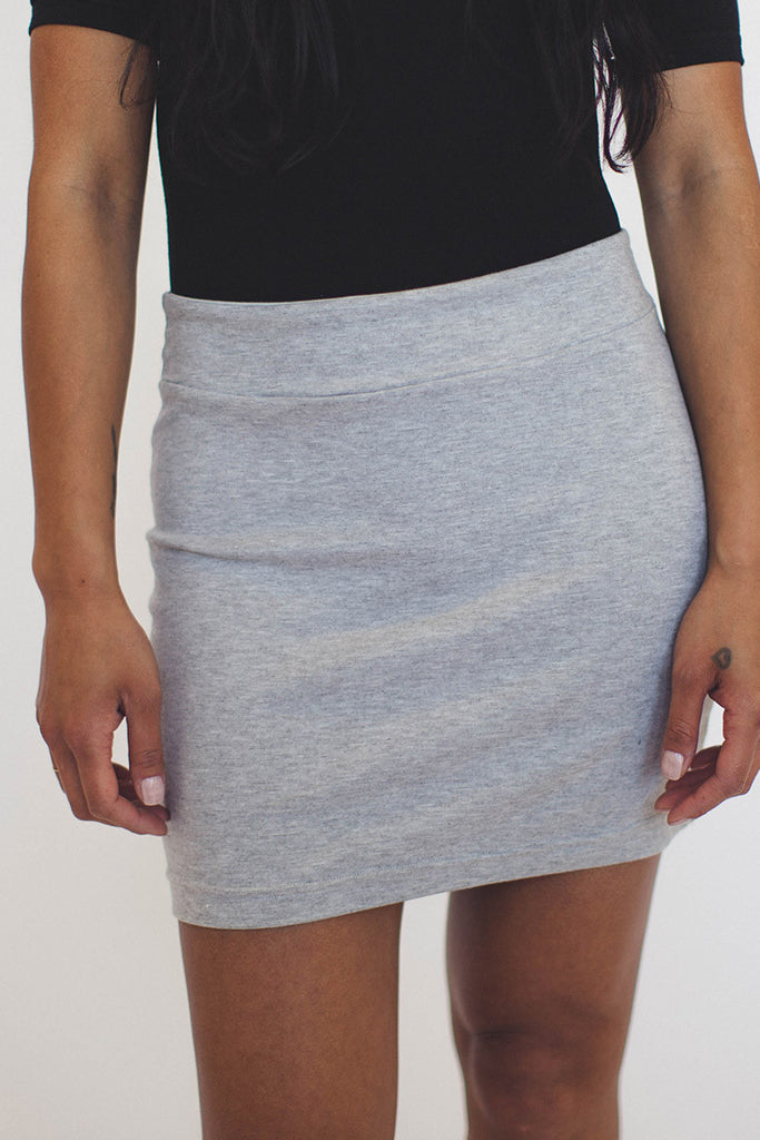 Mabel Skirt Pattern