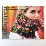 Malabrigo Book Seven: Rasta in Brooklyn