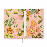 2017 Blush Agenda by Rifle Paper Co.