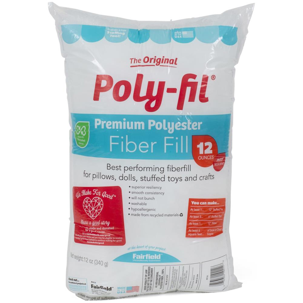 Poly-fil Stuffing