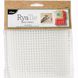 RyaTie Latch Hook Canvas 24