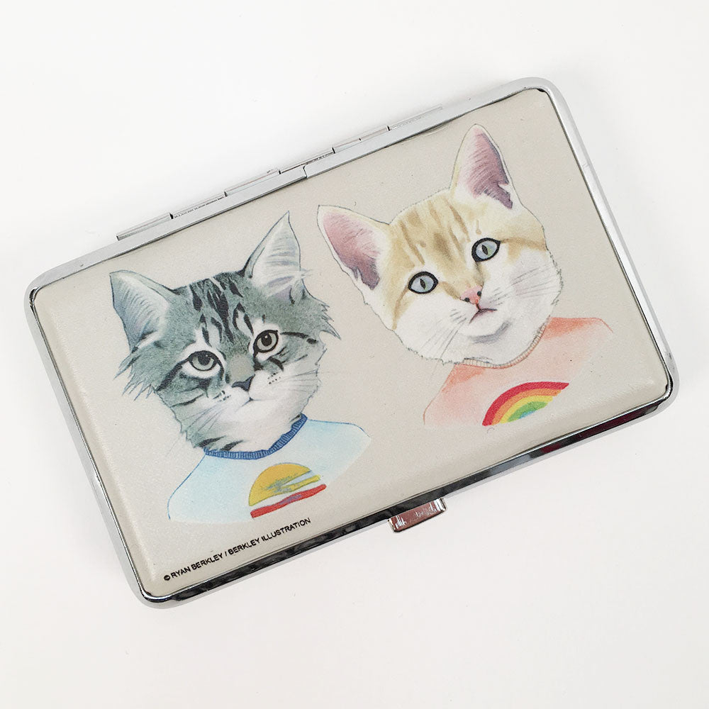 T-Shirt Kittens Tool Case
