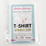 T-Shirt Stabilizer