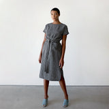 Intro to Garment Sewing: Wiksten Shift Dress